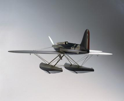Supermarine Napier S5, 1927.