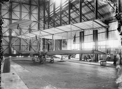 Cody aeroplane No1, 1907.