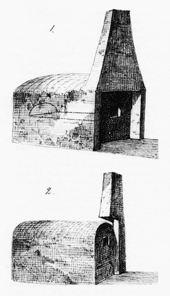 Furnaces for tinplate, Pontypool, 1753-1755.