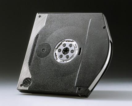 Iomega jaz 1 disc, 2004.