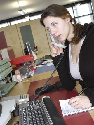 Dana Centre, February, 2004.