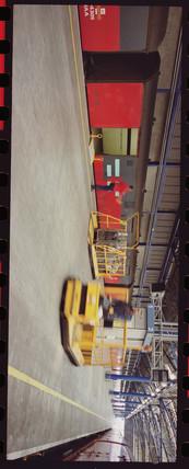 Park Royal depot, 2000