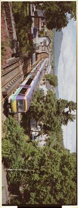 Highland Main line, 2002.