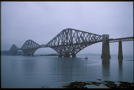 Forth Bridge, 1997.