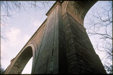 Ballochmyle viaduct, 1998