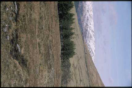 Horseshoe Curve, 1999.