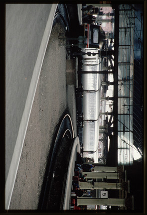 York Station, 1991.