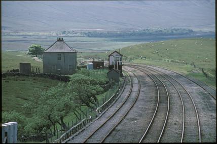 Blea Moor, 1994