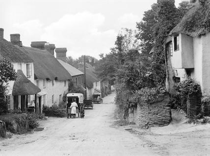 Thurlestone, Devon, 1923.