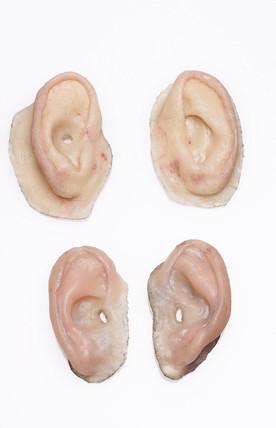 Artificial ears, 1960-1980.