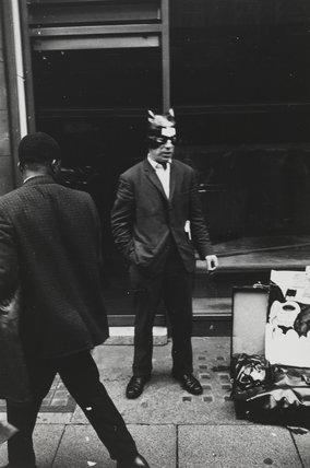 London, 1966.