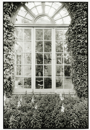 'Conservatory, Harrogate', c 1968.