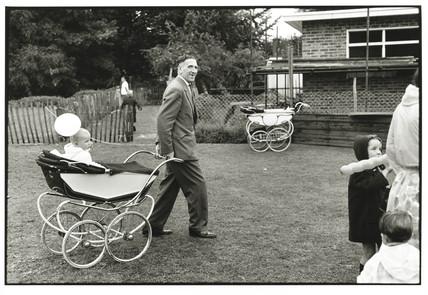 'Weston-super-Mare', c 1966.