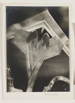'Vortograph (2)', 1917.