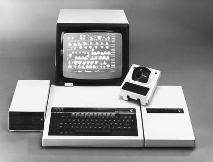BBC Micro Computer, c 1980s.