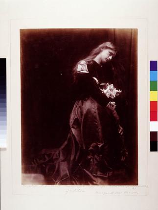 'Gretchen', c 1870.