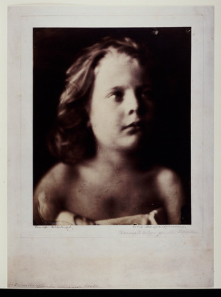 Freddy Gould, c 1866.