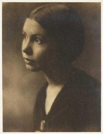 'Cecilia', c 1925.