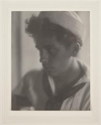 'Sailor Boy', 1910.