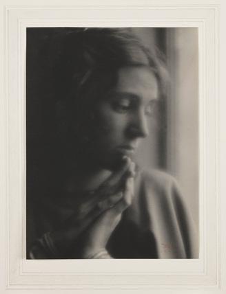 'Praying Hands' [Beatrice Baxter Ruyl], 1905.