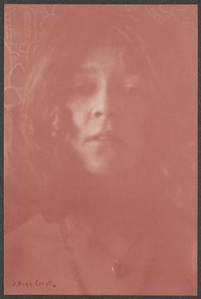 'Insensibility', 1904