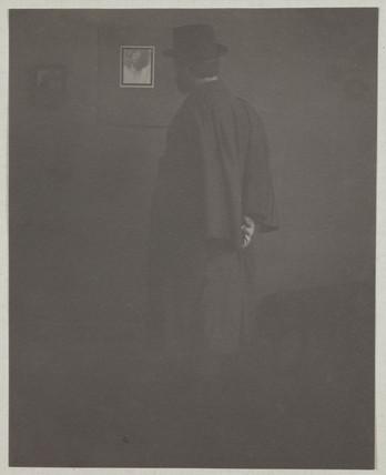 'El Steichen', c 1901.