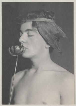 'Hypnos', c 1896.