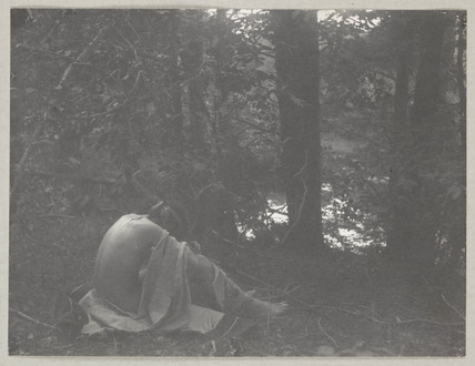 'Kedar', 1897.
