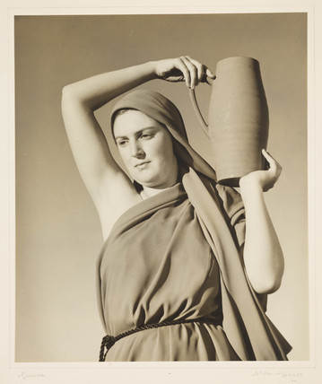 'Rebecca', c 1935.
