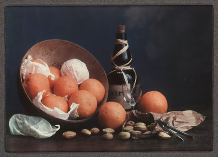 'Oranges and Nuts', c 1925.
