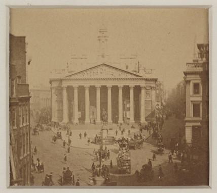 'Instantaneous Views', 1856-1865.