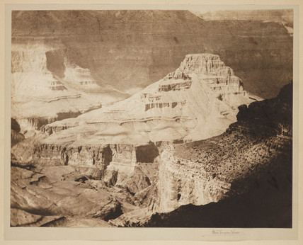 'From the Mystic Springs Trail', c 1911.