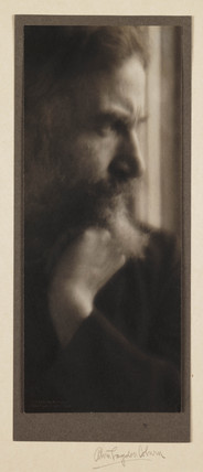 'George Bernard Shaw', 1905