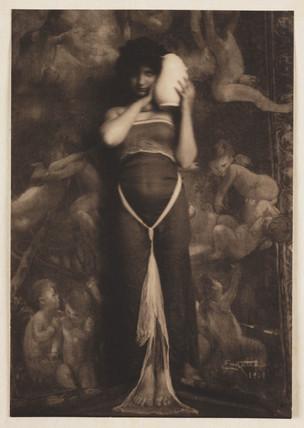 'Rebecca', 1901.