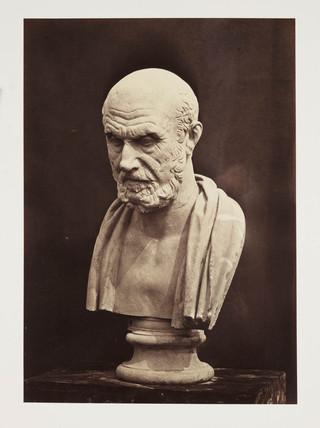 Hippocrates, c 1857
