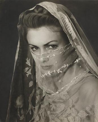 'The Veil', c 1947.