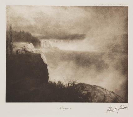 'Niagara', 1904.
