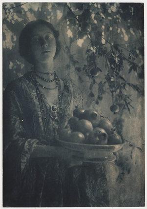 'Pomegranates', 1910.