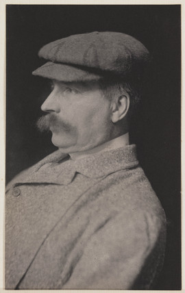 'Earl of Lovelace', c 1890.