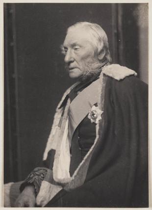 'Duke of Northumberland', c 1890.