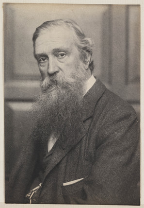 'Willliam England', c 1890.