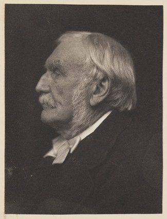 'Sir Richard Strachey', c 1890.
