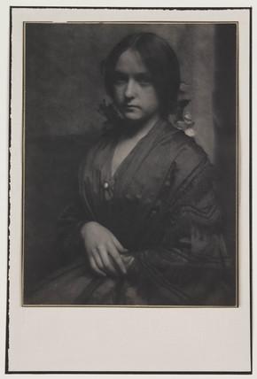 'Josephine', 1906.
