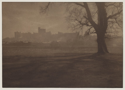 'Windsor Castle', 1907.