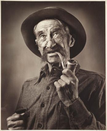 'Hayseed', c 1941.