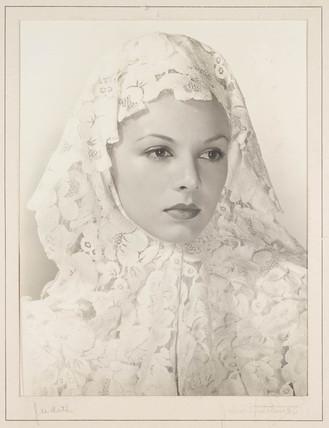 'Judith', 1938.