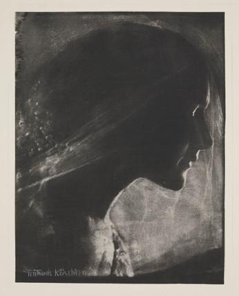'The Bride', 1905.