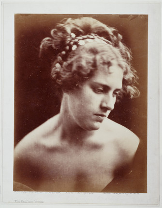 Vectis, or the Vectian Venus, c1872.