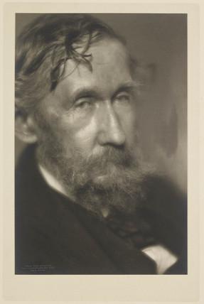 'Joseph Pennell', 1922.