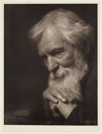 'Henry M Alden', 1915.